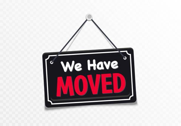 Power point slide 8